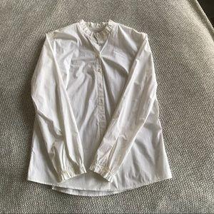 Gap women's long sleeve shirt